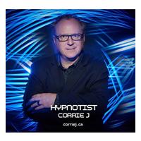 Hypnotist Corrie J