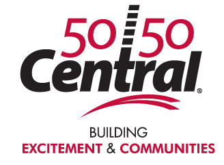50/50 Central