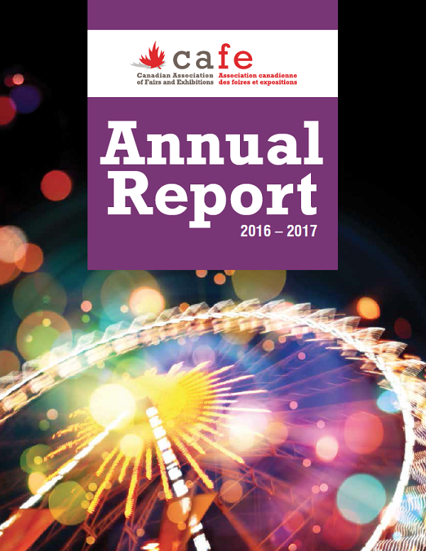 CAFE Annual Report 2016-2017