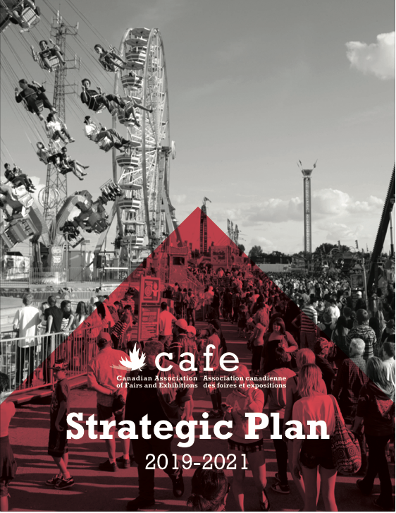 CAFE Annual Report 2017-2018