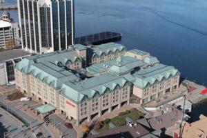Hyatt Regancy Montreal